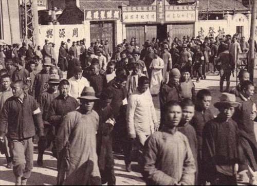 日军记者拍37年南京沦陷