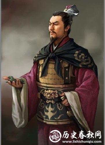 公元前258年:秦围邯郸 信陵君窃符救赵