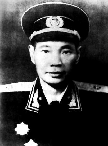 1995年11月20日 华侨将军曾生逝世