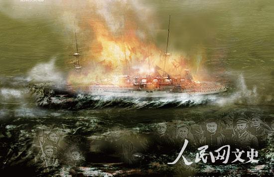 血战太平洋:贝里琉岛残酷对峙 日军断粮集体自杀
