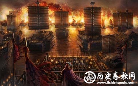 曹操兵败赤壁的真正原因:军队普遍感染了血吸虫病