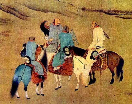 """中国唯一一个""""木乃伊""""皇帝,身染热疾纵欲而亡,最后成了腊肉"""