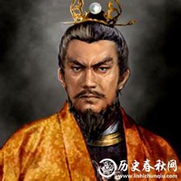 公元589年 隋文帝杨坚灭陈 南北朝结束