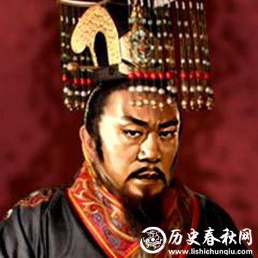 隋朝第二任皇帝:隋炀帝杨广