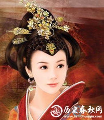 中国历史上十大著名狠毒皇后之一:独孤皇后